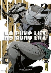 No Guns life, tome 2