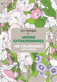 Art-thérapie: jardins extraordinaires
