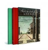 Shakespeare à Venise - Le Marchand de Venise et Othello illustrés par la Renaissance vénitienne
