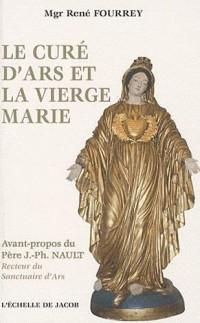 Le Curé d'Ars et la Vierge Marie