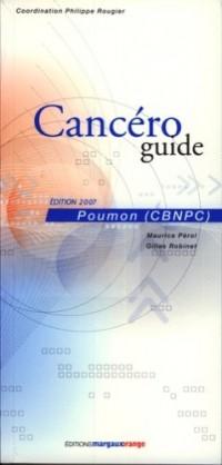 Cancéroguide Poumon (CBNPC)
