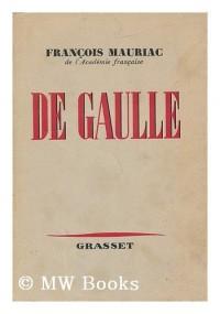 De Gaulle.
