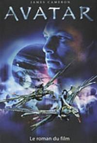 Avatar - Le roman du film