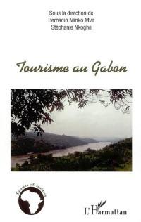 Tourisme au Gabon