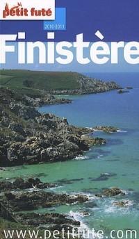 Le Petit Futé Finistère : 2010-2011