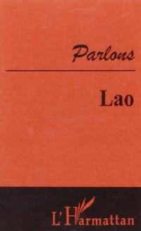 K7 Parlons Lao