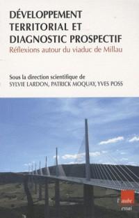 Développement territorial et diagnostic prospectif
