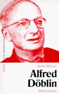 Alfred Döblin.
