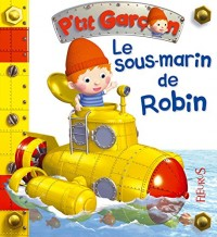 Le Sous-Marin de Robin