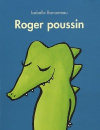 Roger poussin