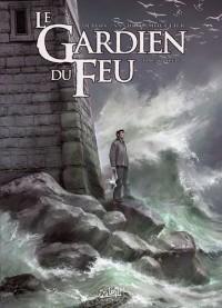 Le gardien du feu, Tome 2 : Adèle