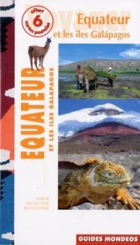 Equateur et les îles Galapagos