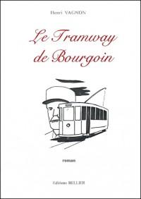Le tramway de Bourgoin