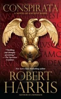 Conspirata EXP: A Novel of Ancient Rome