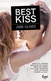 Best kiss (&moi)