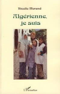 Algerienne Je Suis
