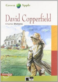 David Copperfield (1CD audio)