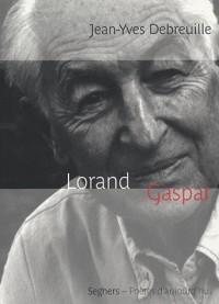 Lorand Gaspar