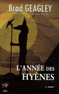 L'année des hyènes