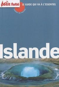 Le Petit Futé Islande