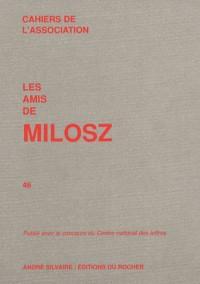 Les Amis de Milosz 46