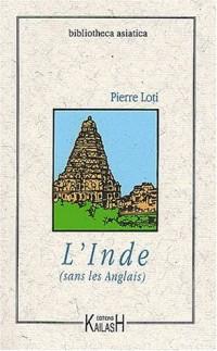 L'Inde sans les anglais