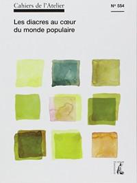 Cahiers de l'Atelier N554