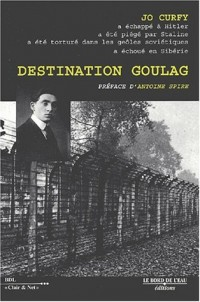 Destination goulag