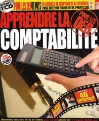 Apprendre la comptabilité (1Cédérom)