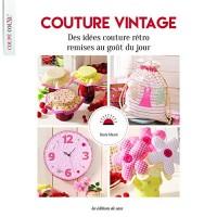 Couture vintage : Des idées de couture rétro remises au goût du jour