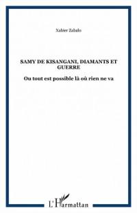 Samy de Kisangani