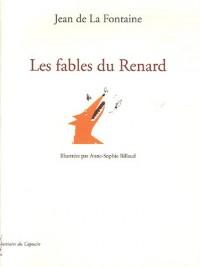 Les fables du Renard