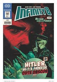Infinity 8 comics n° 5