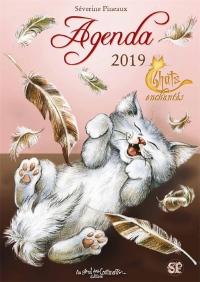 Agenda 2019 Les Chats enchantés