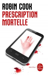 Prescription mortelle [Poche]