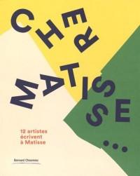 Cher Matisse