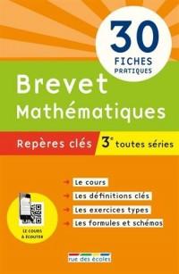 Brevet mathématiques
