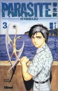 Parasite Kiseiju, tome 3