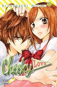 Cheeky love T02