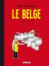 Le Belge T2 - Tout est bon dans le Belge