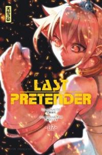 Last Pretender, tome 2