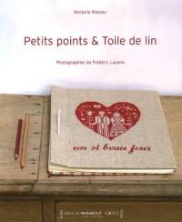 Petits points & Toile de lin