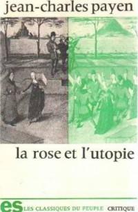La rose et l'utopie : révolution sexuelle et communisme nostalgique chez Jean de Meung