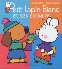 Recueil, numéro 2 : Petit lapin blanc et ses copains