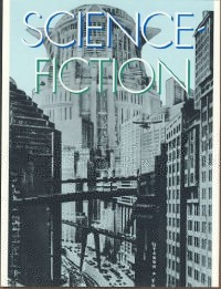 Science Fiction.