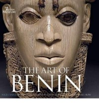[ THE ART OF BENIN BY BARLEY, NIGEL](AUTHOR)HARDBACK
