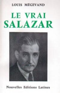Le Vrai Salazar