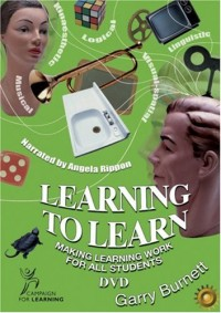 Learning to Learn DVD Workpack [Import anglais]