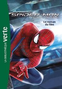 Bibliothèque Marvel 10 - The Amazing Spider-Man 2 - Le roman du film