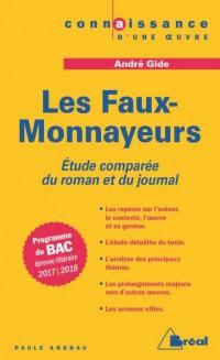 Faux-Monnayeurs Andre Gide (les)
